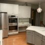 Cabinets in a Kitchen Remodel